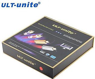 Ult-Unite 20M HDMI Cable Ult Unite Red