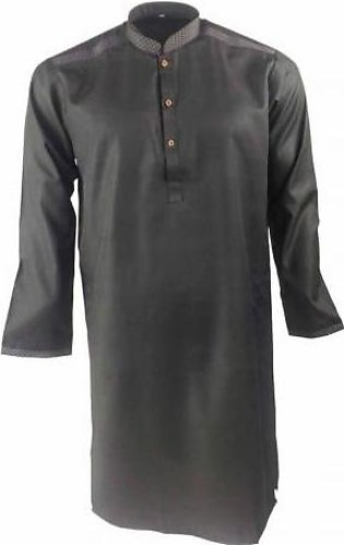 Kurta for Men IG-25 Black
