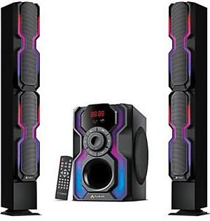 Audionic Reborn Home Theater System RB-115 Black