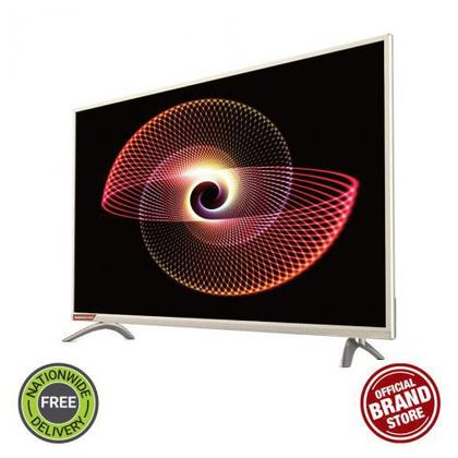 UD65F6800I - Changhong Ruba 65 Inches 4K UHD TV - Brand Warranty