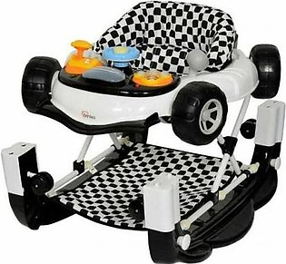 Baby Walker PB965BG1207 Multi Color