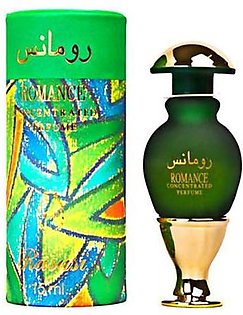 Rasasi Romance Concentrated Perfume Oil For Women 15 ml