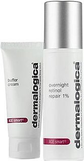 Dermalogica Overnight Retinol Repair Transparent