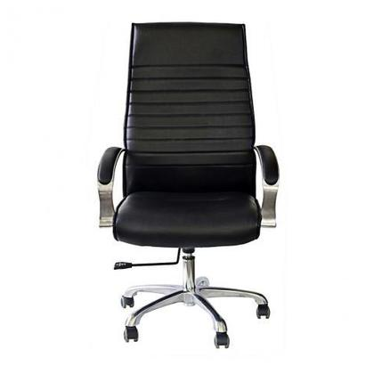 Traditions OSBERT High Back Office Chair Black