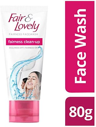 Fair & Lovely Advanced Multi Vitamin Face Wash 80 gm