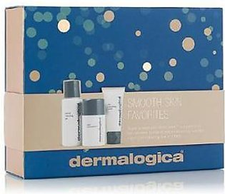 Dermalogica Smooth Skin Favorities Kit Transparent