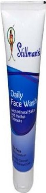 Stillmans Daily Face Wash 80 ml