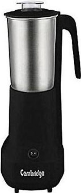Cambridge  Juicer Blender 3 In 1 JB-100 Black