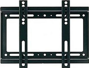 LED Wall Mount Bracket For Samsung LED 32 And 50 Inch Black