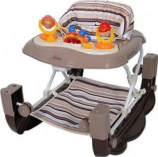 Baby Walker PB964BG1203 Grey