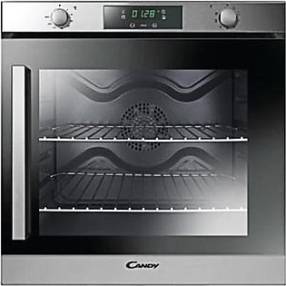 Candy Electric Oven FXLP649RX Black
