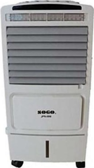 Sogo Rechargeable Air Cooler Jpn-699 White