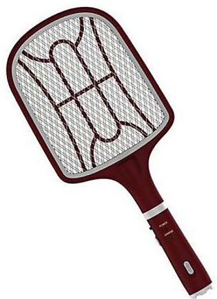 Sogo Insect Killer Racket JPN-281 with torch Black