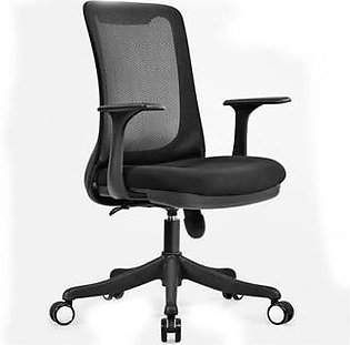 Office Chair CHF-040 Black