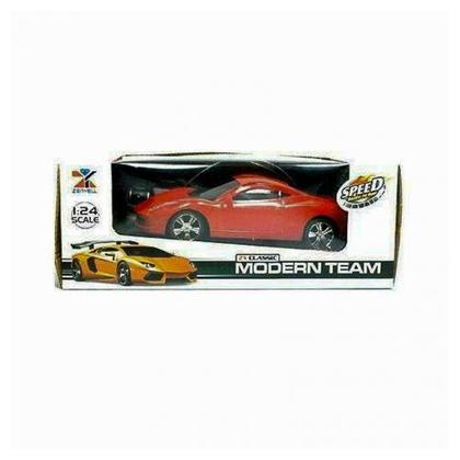Remote Control Car Modern Team