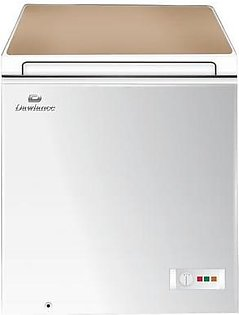 Dawlance Single Door Deep Freezer Dw-200P GD Golden