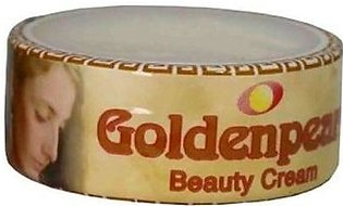 Golden Pearl Beauty Cream AL-002