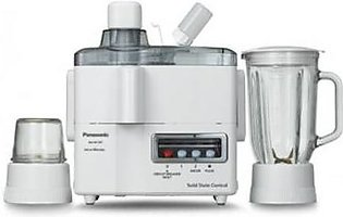 Panasonic Juicer Blender MJM176P White
