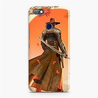 Skinlee Hard Case Cover for Infinix Note 5 X604 SKN-TA-3556 Multicolor