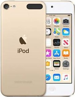 Apple Ipod Touch 7th Generation | 32 GB ROM | Gold