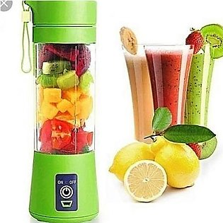 USB Portable Juicer Blender