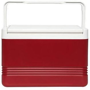 Igloo 12 Can Cooler 43359 red