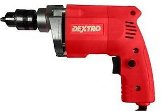 Electric Drill Machine JHATP-177 Red