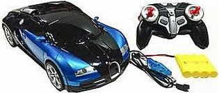 Stinnos Autobot Convertible Remote Control Car Multicolor