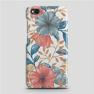 SkinLee Hard Case For Xiaomi Redmi Go SKNL-S-435 Multicolor