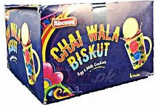 Bisconni Chai Wala Biskut Ticky Pack