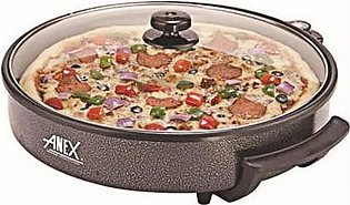 Anex Pizza Pan And Grill AG-3063 Black
