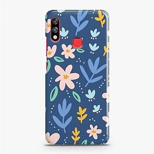 Skinlee Hard Case For Infinix Hot 7 Pro SK-1388 Multicolor