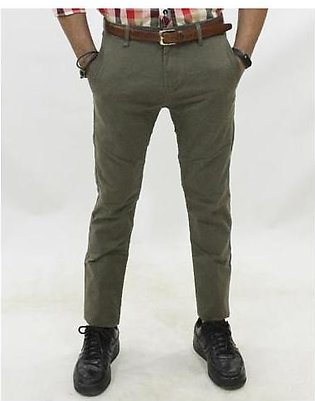 Red Tree Chino Pant for Men RT5001 Olive