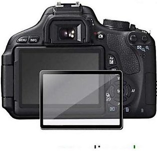 Canon Screen Protector 6D Lcd Trasparent