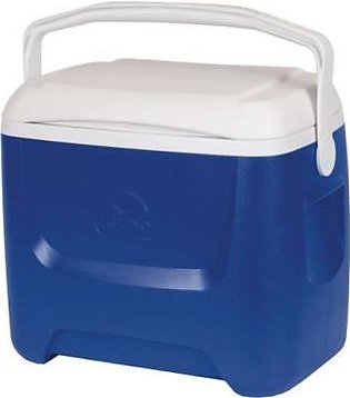 Igloo Breeze 28 Qt Cooler 44559 blue
