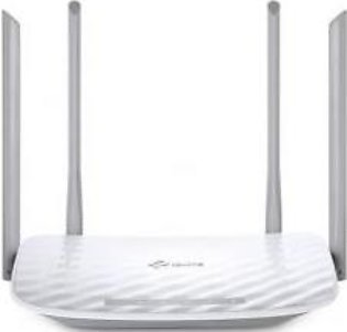 TP Link Wireless Router C20 White