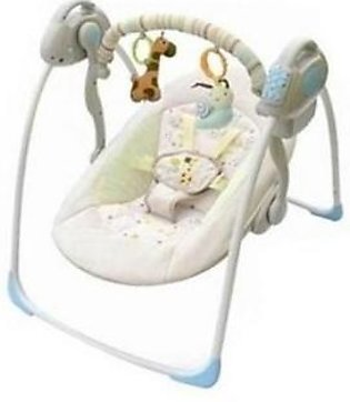 Electrical Baby Bouncer for Kids Multi Color