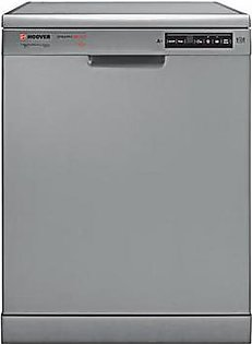 Hoover Dishwashers HDP3DO62DX-80 Grey