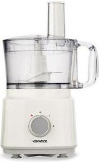 Kenwood Food Processor Fdp03 White