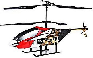 Smart RFD-018 Remote Control Helicopter Multicolor