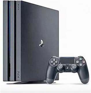 PlayStation 4 Pro - 1TB - Black