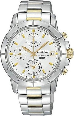 Seiko Watch for Women SNDY25P1 Silver