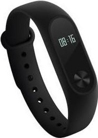 Mi Band 2 Fitness Tracker Black