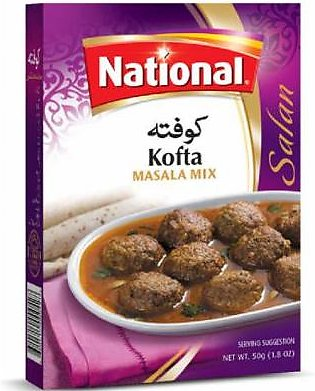 National Kofta Masala 50 gm