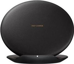 Samsung Wireless Fast Charging Convertible Pad / Stand Black