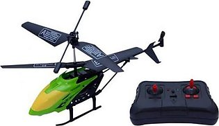 Remote Control Helicopter for Kids LH-1302 Multicolor