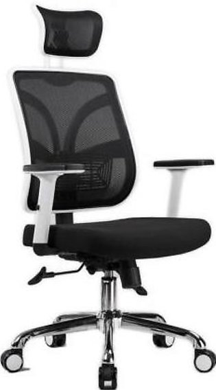 Office Chair CHF-037 Black