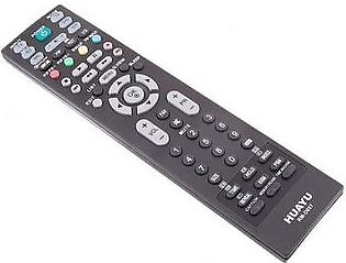 Huayu Remote For Lg Led And Lcd Tv Universal - Black