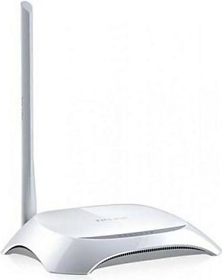 TP-Link Wireless Router TLWR720N White
