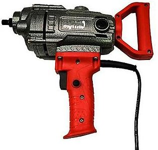 Sogo Dextro Power Tools 13 Ed Electric Drill Machine 13Mm Red